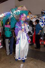 ? -Niconico Chokaigi 3 (Makuhari, Chiba, Japan) (t-mizo) Tags: girls portrait woman girl japan canon person women cosplay sigma event showgirl chiba  cosplayer companion lr makuharimesse makuhari lightroom      mihama campaigngirl   sigma175028    sigma1750  nicovideo  sigma1750mm sigma1750f28 lr5 sigma1750mmf28  eos60d niconicovideo sigma1750mmf28exdcoshsm sigma1750mmoshsm sigma1750mmf28exdcos lightroom5  sigma1750exdc niconicochokaigi 3 niconicochokaigi3 niconicochokaigi2014 2014