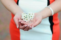 (irina_kra) Tags: life park flowers light portrait people color love beautiful engagement couple pretty marriage naturallight 50mm18 nikond300