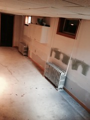 """Basement Waterproofing • <a style=""""font-size:0.8em;"""" href=""""http://www.flickr.com/photos/76001284@N06/14153616027/"""" target=""""_blank"""">View on Flickr</a>"""