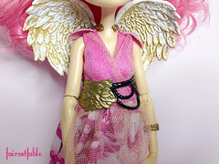 EAH - C.A. Cupid (neverlands) Tags: ca high doll dolls after cupid ever mattel