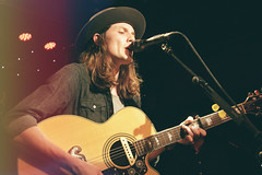 James Bay (Ruby ) Tags: musician james bay guitar camden grunge acoustic fedora headliner dingwalls