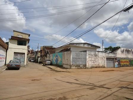 São Bernardo e Vila Aeroporto