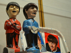 50th Anniversary Of The Beatles In Toronto .... When The Beatles Rocked Toronto (Greg's Southern Ontario (catching Up Slowly)) Tags: beatles thebeatles music beatlesmemorabilia whenthebeatlesrockedtoronto thebeatlestoronto beatlesdoll ringostarr paulmccartney