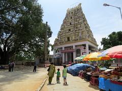 IMG_7898 (mohandep) Tags: families children kavya kalyan anjana templebangalorebasavanagudiheritage