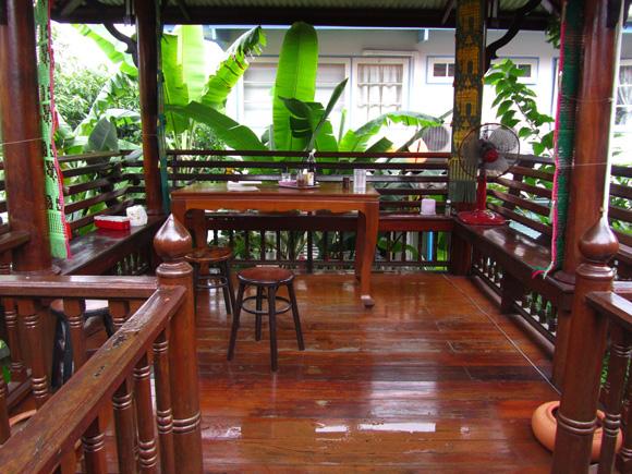 Restaurant in Prah Pradaeng