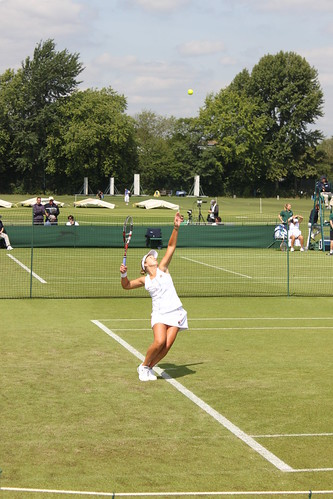 Wimbledon Tennis qualifiers 2011 020