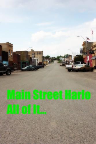 Downtown Harlo