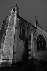 _MG_3934 (felt_tip_felon) Tags: street light urban church night town worship faith religion surrey spire redhill southeast