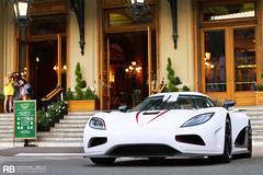 Koenigsegg Agera R (Raphaël Belly Photography) Tags: red summer white black cars car french rouge photography eos hotel photo al automobile flickr riviera photographie sweden rich von picture automotive swedish casino monaco christian arabic emirates belly exotic arab r 7d passion carlo monte arabian thani blanche raphael rb fairmont spotting koenigsegg qatar supercars noire raphaël althani qatari agera