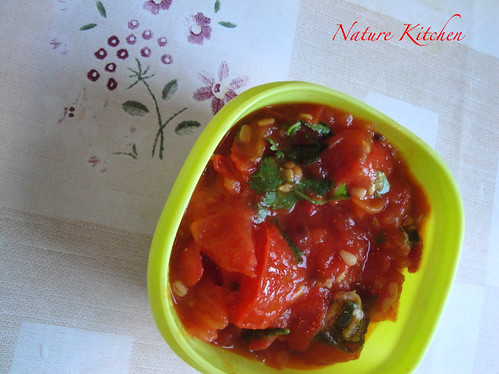 tomato curry 1