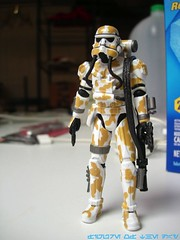EVO Trooper (Camo)