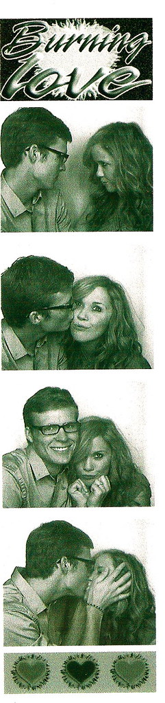 butnin love photobooth