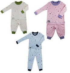 Sage Creek Organics Children's Sleepwear Recalled