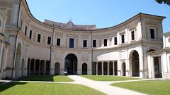 Villa Giulia (4) (evan.chakroff) Tags: evan italy rome villagiulia 2011 evanchakroff chakroff evandagan