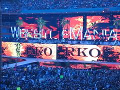 Randy Orton Entrance