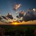 Yucatan Sunset