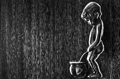 Boys (Isengardt) Tags: boys sign toilet toilette wc piss tr doorsign jungen zeichen herren urin pissen pinkeln schiffen scheisshaus trschild strullern