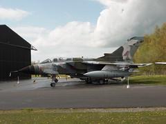 Panavia Tornado GR4 XZ631 by PABaileyYork Photos, on Flickr