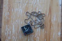 prove catalogo 095 (Basura di Valeria Leonardi) Tags: basura collane polistirolo reciclo cartadiriso riciclo provecatalogo