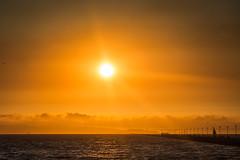 Let's Go to Berkeley (Thomas Hawk) Tags: california sunset usa berkeley unitedstates fav50 unitedstatesofamerica berkeleymarina fav10 fav25 fav100