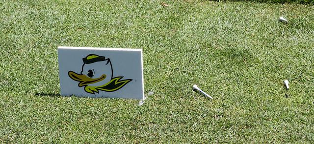 NCAA Eugene Golf Regionals