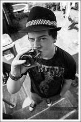 Ska Boy (Mark Winterbourne | markwinterbourne.com) Tags: canon photography photographer unitedkingdom leeds westyorkshire 24105 eos5d markwinterbourne 100400yeadon httpmarkwinterbournecom