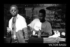 Emicida (victorrassicece 3 millions views) Tags: show brasil canon américa musica hiphop rap pretoebranco goiânia goiás américadosul 2014 musicabrasileira 20x30 canonef75300mmf456isusm rebelxti canoneosdigitalrebelxti emicida leandroroquedeoliveira