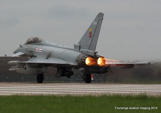 Typhoon FGR4 ZJ930 EB-R