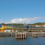Sassnitz - Alter Fähr- und Fischereihafen (06) - früheres Trelleborg-Terminal thumbnail