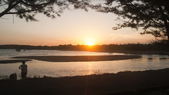 DSC_3238 (deoka17) Tags: sunset bali romanticsunset mertasari pantaimertasari
