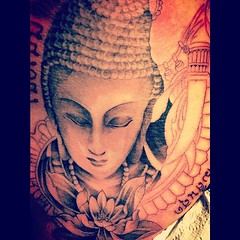 Encore #buddha (normal pas remix lol) #buddhatattoo (starasian-tattoo) Tags: flowers paris france flower art fleur tattoo ink fleurs square asian design khmer nashville buddha manga bouddha tattoos creation squareformat asie tatoos yakuza tatoo artistes japonais inked tattooart artiste asiatique tats tatouage irezumi tattoodesign tatou tatouages japanesetattoo vietnamien asiantattoo thailandais buddhatattoo sloft iphoneography starasian bouddhatattoo instagramapp uploaded:by=instagram starasiantattoo thesloft