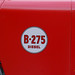 317YUE 1961 International B275