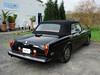 Rolls Royce Corniche II Convertible Verdeck
