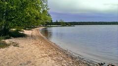 Rolstorpasjn strand near Vaggeryd (Flicker Classic Person) Tags: lake beach strand smland nudist sverige safe fkk 2014 clothingoptional natuist vaggeryd rolstorpasjn