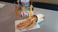 Fries @ Burger King (ikester_hong) Tags: fries burgerking foodspotting foodspotting:place=445096 foodspotting:review=4811787