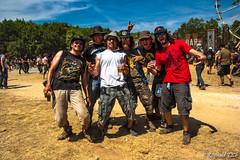 IMG_2003 (reginald-tef) Tags: music festival rock metal live hardcore musique ambiance hellfest tatouage dguisement 2014 hellfest2014