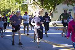 IMG_0551eFB (Kiwibrit - *Michelle*) Tags: monmouth applefest 5k run race road cumston hall library theatre maine 092416