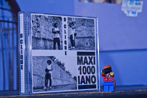 O Clique by MAXI1000IANO