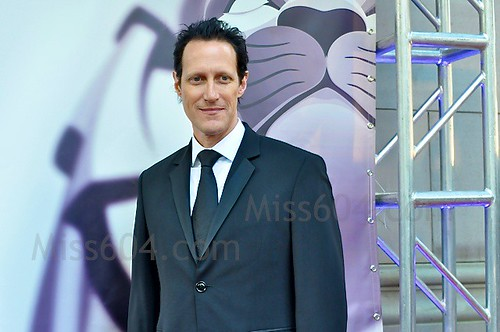 Christopher Heyerdahl - Sanctuary
