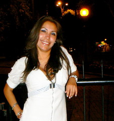 Maria in the Night