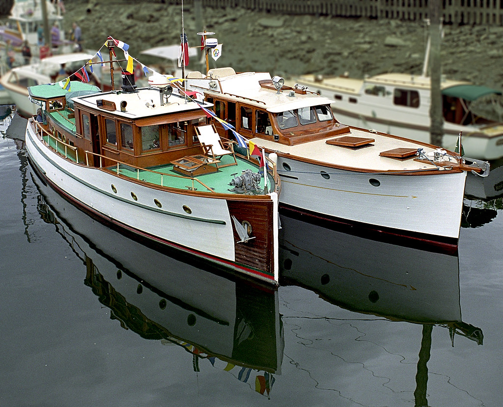 Wooden Boat Festival in Olympia Wa.