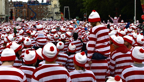 Where's Wally World Record (5)