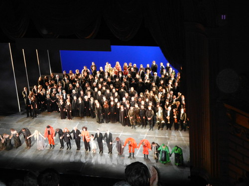 San Francisco Opera Ring Cycle  2011 Götterdämmerung _  3809