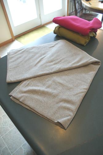 diy circle scarf 4