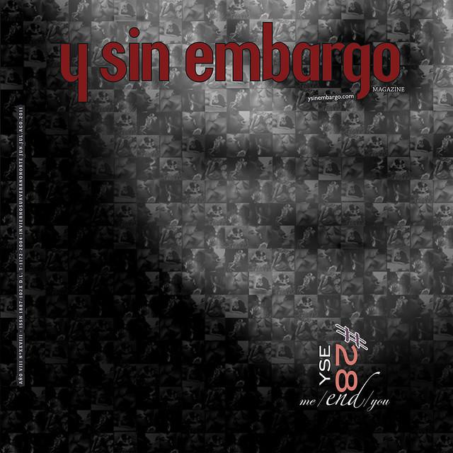 Y SIN EMBARGO magazine #28