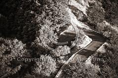 002113 D 300 HDR (Massimo Marchina) Tags: italy landscape italia montagna hdr paesaggio biancoenero treviso veneto afsnikkor80200128dnikoned massicciodelgrappamontetombatv stradatombagrappa