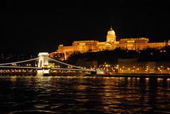 Danube river ride