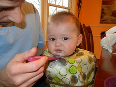 first solids