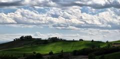 Coline Grana(at) Monferrato (є∂υαя∂) Tags: travel nikon italia piemonte holliday coline asti grana monferrato visititaly nikor18105