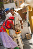 Lugares del Mundo/ World Location (Cámara Lúcida - Comunicación con Imágenes) Tags: people woman man men vertical person persona mujer women colombia day exterior gente traditional bolivar dia personas lugares mujeres cartagena salesmen hombre salesman hombres exteriors exteriores tradicional decoracion vendedora tradicionales traditionals palenquera ciudadamurallada palenqueras camaralucida afrocolombiana afrocolombianas vendedorasafrocolombiana